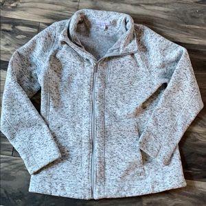 Gray Calvin Klein Medium Jacket